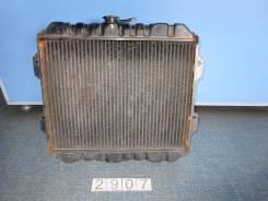 Радиатор охлаждения двигателя. Suzuki Jimny, JA71C, JA11V, JA71V, JA11C