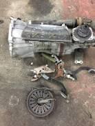 Механическая коробка переключения передач. Toyota Mark II, JZX100, JZX90 Двигатель 1JZGTE