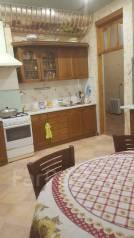 3-комнатная, улица Серышева 52/3. Кировский, частное лицо, 80 кв.м.