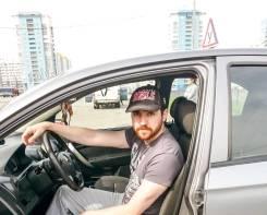Профессиональный автоинструктор. Обучение вождению