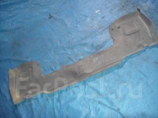 Обшивка багажника. Toyota Camry, CV20, SV20, SV21, SV22, SV25