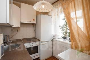 3-комнатная, улица Дуси Ковальчук 260. Заельцовский, частное лицо, 56 кв.м.