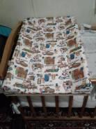 Доски и столики пеленальные.