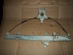 Стеклоподъемный механизм. Nissan Sunny, FB13