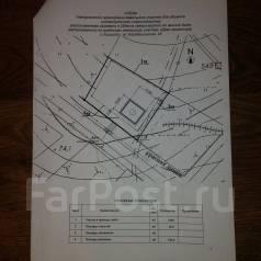 Продам хороший участок под ИЖС в районе ул. Барабашевской. 1 449 кв.м., собственность, электричество, вода, от частного лица (собственник). Схема уча...