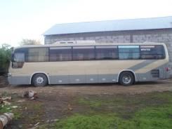 Kia Granbird. Продаётся автобус, 17 000 куб. см., 45 мест