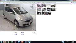 Toyota Ractis. NCP100, 1NZFE