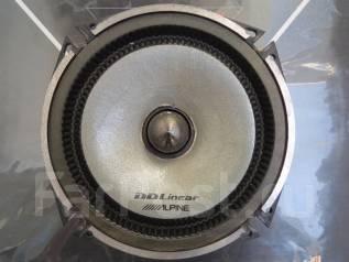 Динамик Alpine DLC-176A
