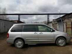 Mazda MPV. автомат, передний, 2.0 (135 л.с.), бензин