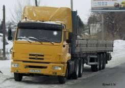 Камаз 65116. Продам тягач , 6 700 куб. см., 18 000 кг.