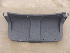 Обшивка крышки багажника. Nissan Bluebird Sylphy, KG11