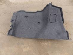 Обшивка багажника. Nissan Bluebird Sylphy, KG11