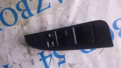Блок управления стеклоподъемниками. Nissan Bluebird, EU14, HU14, HNU14, ENU14, SU14, QU14
