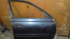 Дверь боковая. Toyota Caldina