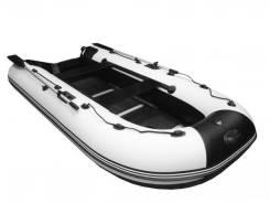 Мастер лодок Ривьера 3400 СК. Год: 2017 год, длина 3,40м., двигатель подвесной, 15,00л.с.