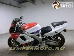 Honda CBR 900RR. 900 куб. см., исправен, птс, с пробегом