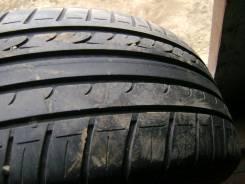 Dunlop SP Sport FastResponse. Летние, 2010 год, износ: 20%, 1 шт