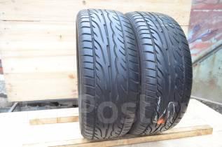 Dunlop SP Sport 3000. Летние, износ: 20%, 2 шт