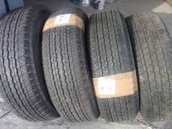 Bridgestone Dueler. Летние, 2011 год, износ: 30%, 4 шт