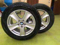 Bridgestone Dueler H/P Sport AS. Летние, 2014 год, износ: 10%, 2 шт