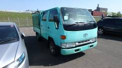 Toyota ToyoAce. LY132, 5L