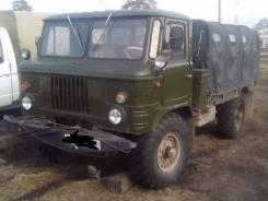 ГАЗ 66. Продам , 2 400 куб. см., 3 500 кг.
