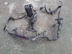 Проводка двс. Toyota Carina, AT170, AT170G Двигатель 5AFE