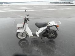 Suzuki Mollet. 50 куб. см., исправен, без птс, с пробегом