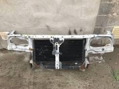 Рамка радиатора. Nissan Laurel, SC35