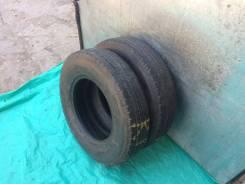 Bridgestone R202. Летние, 2012 год, износ: 10%, 2 шт