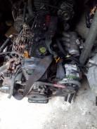 Двигатель на Nissan Serena KVNC23 CD20Ti