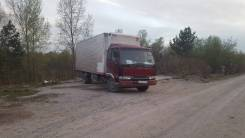 Nissan Diesel. Продаеться грузовик nissan diesel, 7 200 куб. см., 5 000 кг.
