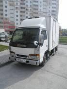 Isuzu Elf. Продам грузовик, 4 300 куб. см., 2 250 кг.