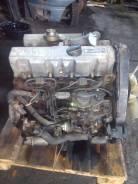 Двигатель в сборе. Nissan Vanette Двигатели: LD20T, LD20TII