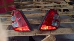 Стоп-сигнал. Honda Jazz Honda Fit, GE7, GE6, GE9, GE8
