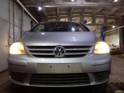 Volkswagen Golf Plus. WVWZZZ1KZ7W594520, BLF 1 6