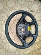 Руль. Hyundai Sonata