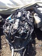 Двигатель в сборе. Mazda Bongo Friendee, SGLR Двигатель WLT