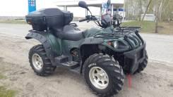 Stels ATV 500. исправен, есть птс, с пробегом