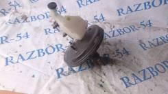 Вакуумный усилитель тормозов. Nissan Tiida, C11 Двигатель HR15DE