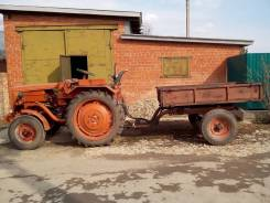 Вгтз Т-25. Продается трактор (АТ-1), 2 000 куб. см.