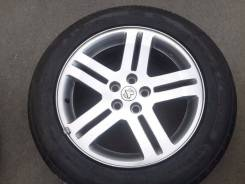 "Chrysler. 7.5x18"", 5x115.00, ET24"