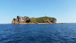 Путешествие на необитаемые острова приморья доступные цены
