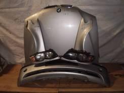 Ноускат. BMW 3-Series, E46