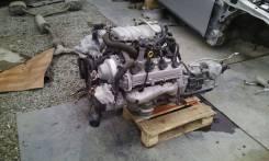 Автоматическая коробка переключения передач. Lexus: GS460, GS300, GS430, GS450h, GS350 Двигатель 3UZFE