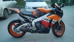 Honda CBR 1000RR Fireblade. 1 000 куб. см., исправен, птс, с пробегом