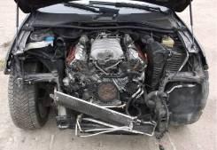 Двигатель в сборе. Audi Q7 Audi A8 Volkswagen Touareg Двигатель BAR