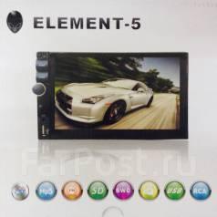 Новая 2 din магнитола dvd 5501 сенс bluetoo