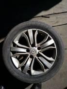 Mazda. x16, 5x114.30, ET55, ЦО 67,1мм.