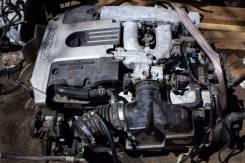 Двигатель в сборе. Nissan Stagea Двигатель RB25DE